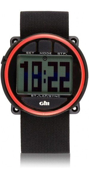 2018 Gill Regatta Race Timer Watch Tango buttons W014