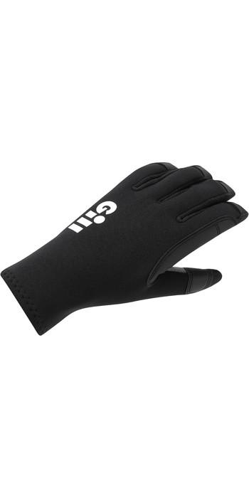 2021 Gill 3 Seasons Gloves 7776-BLK01 - Black
