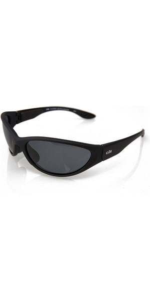 bf5a941ec8b 2019 Gill Classic Sunglasses Matt Black 9473 Gill