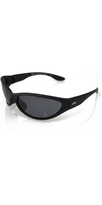 2020 Gill Classic Sunglasses Matt Black 9473
