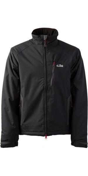 2018 Gill Crosswind Jacket Graphite 1516
