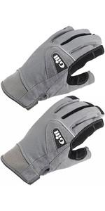 Gill Deckhand Long & Short Finger Sailing Gloves Package Deal