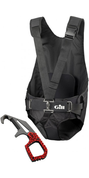 2019 Gill Trapeze Harness & Rescue Tool Bundle Offer