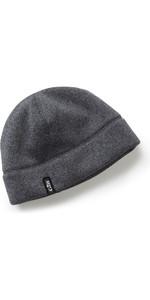 2021 Gill Knit Fleece Hat Ash 1497