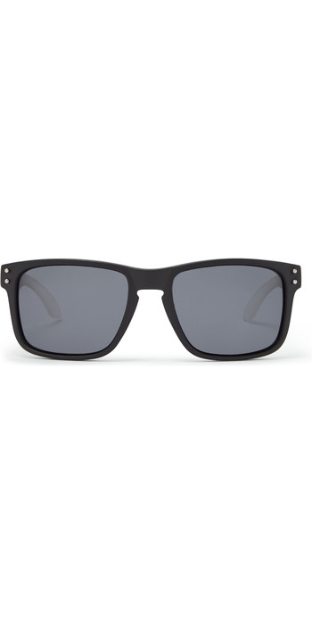 2021 Gill Kynance Sunglasses Black 9673