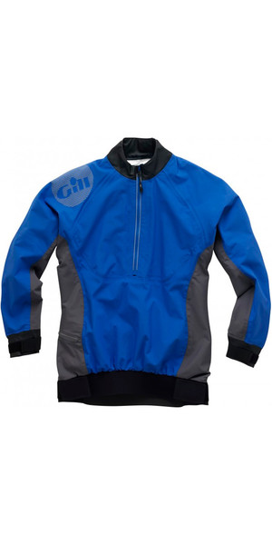 Gill Ladies Pro Top in Blue 4363W