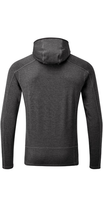 2020 Gill Mens Dart Hoody 1101 - Steel Grey