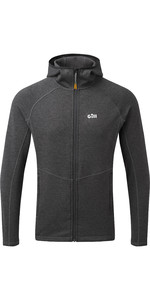 2021 Gill Mens Dart Hoody 1101 - Steel Grey