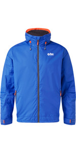 2020 Gill Mens Navigator Sailing Jacket IN86J - Blue