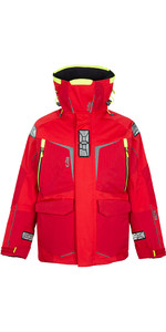 2021 Gill Mens OS1 Offshore Ocean Jacket in RED OS12J