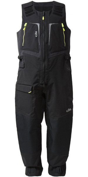2018 Gill Mens OS1 Offshore Ocean Trousers Graphite OS12T