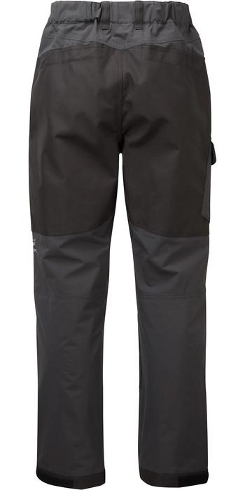 2021 Gill Mens OS3 Coastal Trousers OS32P - Graphite