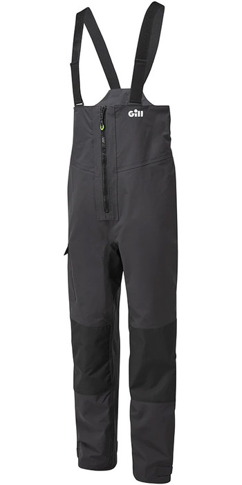 2021 Gill Mens OS3 Coastal Trousers OS32T - Graphite