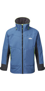 2020 Gill Mens OS3 Coastal Sailing Jacket OS32J - Ocean