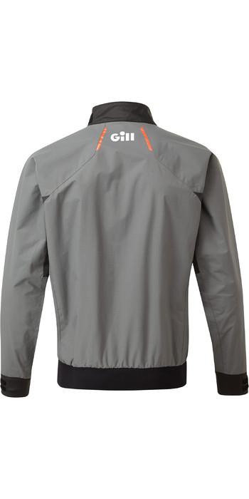 2020 Gill Mens Pro Top 5013 - Steel Grey