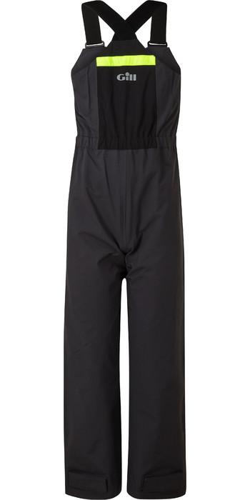 2021 Gill Junior Coastal OS3 Trousers GRAPHITE OS31TJ