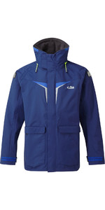 2021 Gill OS3 Mens Coastal Jacket DARK BLUE OS31J
