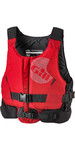 2019 Gill Pro Racer Front Zip Buoyancy Aid Red - 4917