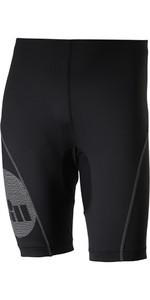 Gill Pro Rash Shorts Black 4441