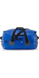 2021 Gill Race Team 60L Waterproof Bag Blue RS14