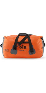 2021 Gill Race Team 60L Waterproof Bag Tango RS14