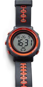 2020 Gill Race Watch Timer Graphite / Tango W013