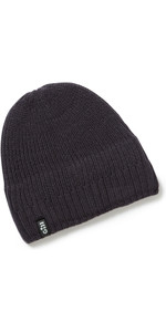 2021 Gill Reflective Knit Beanie Graphite HT42