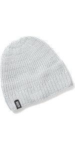 2019 Gill Reflective Knit Beanie Grey HT42