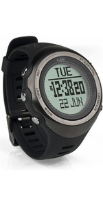 2021 Gill Regatta Master Watch STEEL W012