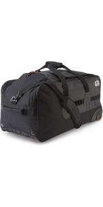 2020 Gill Rolling Cargo Bag Black L079