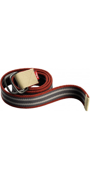 2019 Gill Sailing Belt Stripey C038