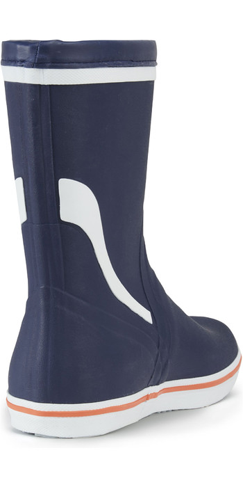 2021 Gill Short Cruising Boots Blue 901