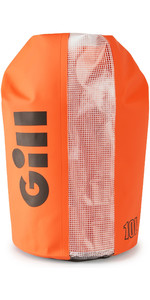 2020 Gill Wet and Dry Bag 10L Tango L054