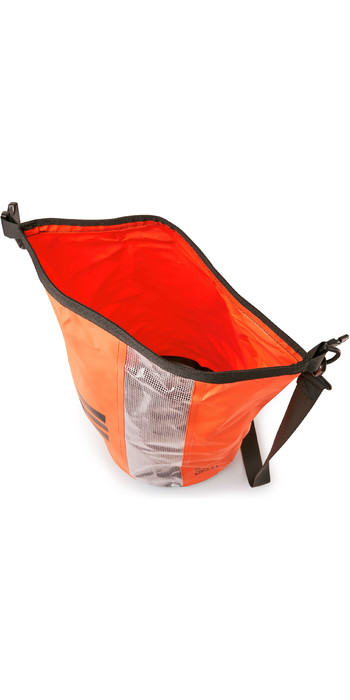 2020 Gill Wet and Dry Bag 25L Tango L053