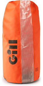 2019 Gill Wet and Dry 50L Cylinder Bag Tango L056