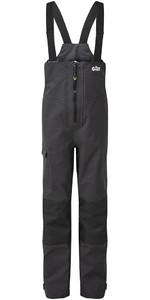 2021 Gill Womens OS3 Coastal Trousers OS32TW - Graphite