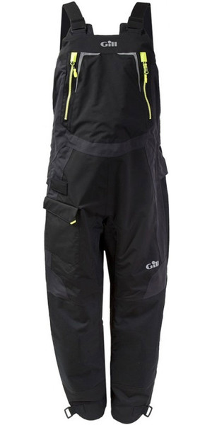 2018 Gill Womens OS1 Offshore Ocean Trousers in Graphite OS12TW