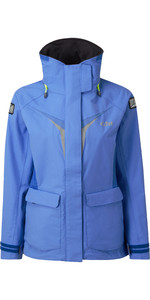 2021 Gill Womens OS3 Coastal Jacket LIGHT BLUE OS31JW