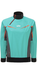 2021 Gill Womens Pro Top 5013W - Turquoise
