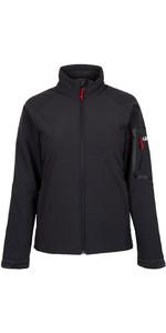2020 Gill Womens Team Softshell Jacket Graphite 1613W