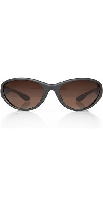 2021 Gill Classic Sunglasses Matt Grey 9473