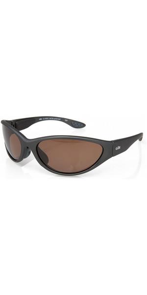 2019 Gill Classic Sunglasses Matt Grey 9473