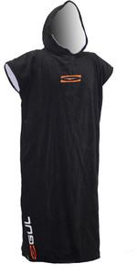 2020 Gul Hooded Changing Poncho / Towel AC0110-B2 - Bird