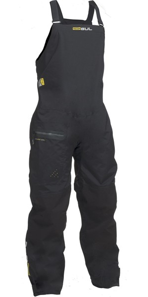2019 Gul Ballistic Hi-Fit Trousers Black GM0365-B5