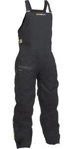 2019 Gul Ballistic Hi-Fit Trousers Black GM0365-B5