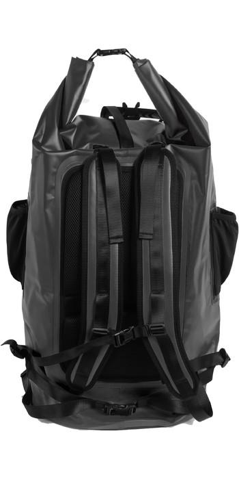 2021 Gul 100L Heavyduty Dry Bag Lu0122-B9 - Black