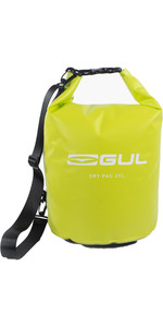 2021 Gul 25L Heavy Duty Dry Bag Lu0118-B9 - Sulphur