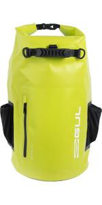 2021 Gul 40L Heavy Duty Dry Backpack Lu0120-B9 - Sulphur