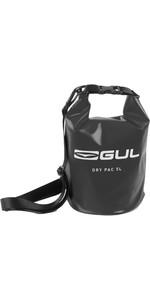 2021 Gul 5L Heavy Duty Dry Bag Lu0116-B9 - Black