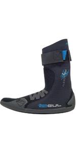 Gul 5mm Flexor Split Toe Wetsuit Boots BO1300-A9 - Black
